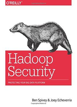 Download Hadoop Security: Protecting Your Big Data Platform