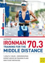 Ironman 70.3 By Henry Ash