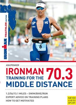 Download Ironman 70.3 By Henry Ash