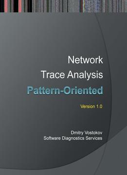 Download Network Trace Analysis Pattern-oriented