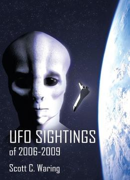 Download Ufo Sightings Of 2006-2009