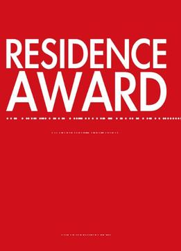 Download Residence Awards: 50 Works Of The 50 Most Influential Chinese Designers