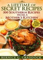 A Lifetime Of Secret Recipes