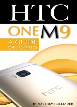 Download Htc One M9: A Guide For Beginners
