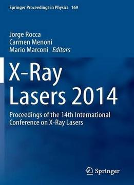 Download X-ray Lasers 2014