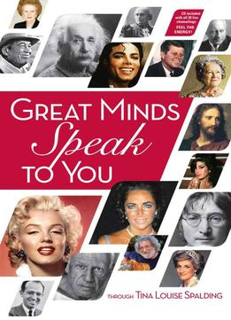 Download ebook Great Minds Speak To You