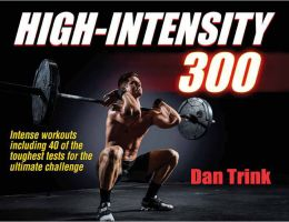 Download ebook High-intensity 300