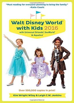 Download Fodor's Walt Disney World With Kids 2016: With Universal Orlando (travel Guide)
