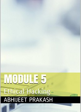 Download Module 5: Ethical Hacking