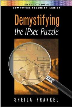 Download Demystifying the Ipsec Puzzle