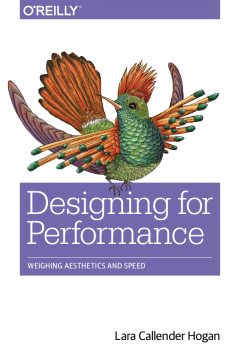 Download ebook Designing for Performance: Weighing Aesthetics & Speed