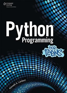 Download Python Programming For Teens