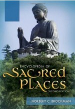 Encyclopedia of Sacred Places, 2nd edition