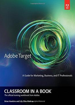 Download Adobe Target Classroom In A Book