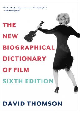 Download The New Biographical Dictionary of Film, 6th Edition