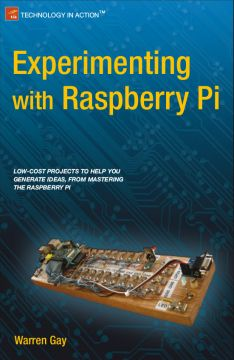 Download Experimenting with Raspberry Pi