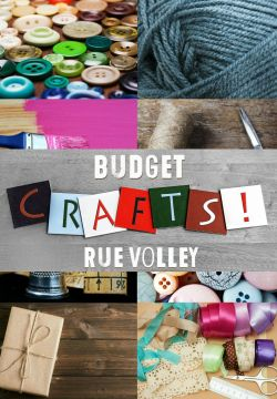 Download ebook Budget Crafts