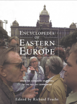 Download Encyclopedia of Eastern Europe