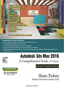 Download Autodesk 3ds Max 2016: A Comprehensive Guide