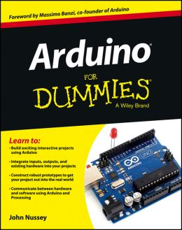 Download Arduino For Dummies
