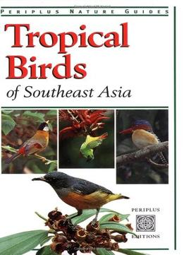 Download Tropical Birds Of Southeast Asia