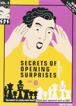 Download Secrets Of Opening Surprises: V. 6