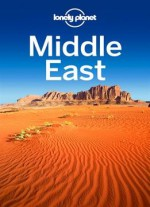 Lonely Planet Middle East, 8 Edition