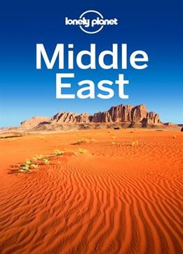 Download Lonely Planet Middle East, 8 Edition