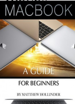 Download The New Macbook: A Guide For Beginners