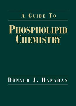 Download A Guide To Phospholipid Chemistry