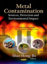Metal Contamination: Sources, Detection And Environmental Impact