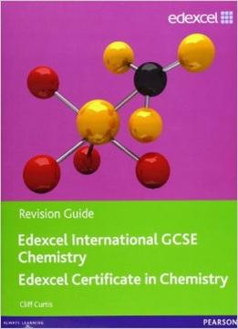 Download ebook Edexcel Igcse Chemistry Revision Guide
