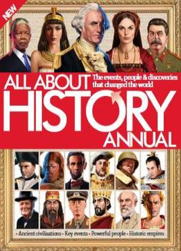 Download All About History Annual Volume 2