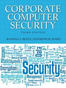 Download Corporate Computer Security (3rd Edition)
