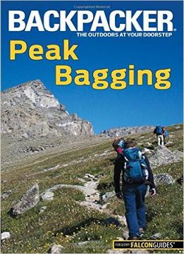 Download Backpacker Magazine's Peak Bagging