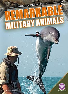 Download Remarkable Military Animals