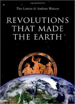 Download ebook Revolutions That Made The Earth
