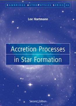 Download Accretion Process Star Formatn, 2 Edition
