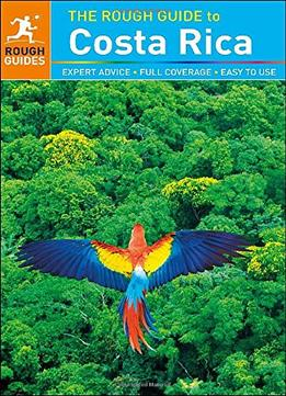 Download The Rough Guide To Costa Rica