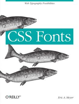 Download ebook CSS Fonts