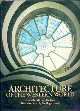 Download Architecture Of The Western World