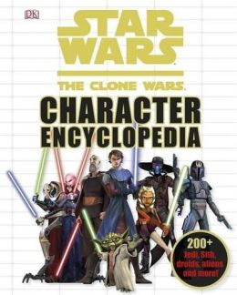 Download Star Wars The Clone Wars Character Encyclopedia