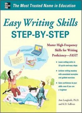 Download Easy Writing Skills Step-by-step