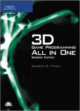 Download ebook 3d Game Programming All In One