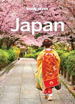 Download Lonely Planet Japan (travel Guide)