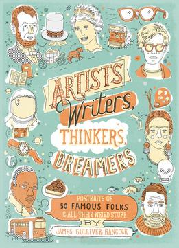 Download Artists, Writers, Thinkers, Dreamers