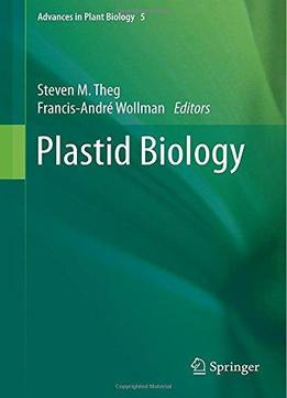 Download Plastid Biology (Advances in Plant Biology)