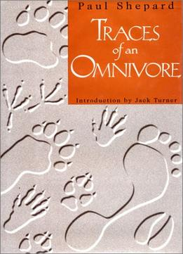 Download ebook Traces Of An Omnivore