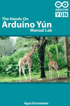 Download The Hands-on Arduino Yún Manual Lab