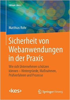 Download ebook Sicherheit Von Webanwendungen In Der Praxis